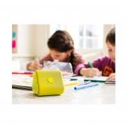 Parlante Portatil Hp Mini Roar Bluetooth 2,5w Rojo