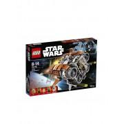 Lego Star Wars - Jakku Quadjumper 75178