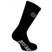 BIDI BADU Riley Crew Tech Socks 1 Pack Black (43-46)