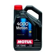 Ulei Motul 4000 Motion 15W40 1L