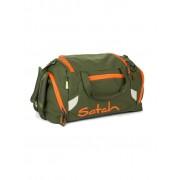 SATCH Sporttasche Green Phantom