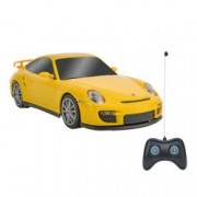 Spidko RC Porsche 911 GT2 1 24