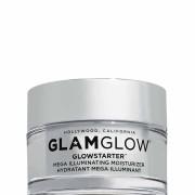 Glamglow GLOWSTARTER™ Mega Illuminating Moisturizer Krém na obličej 50 g