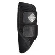 LeMieux Mesh Peesbeschermer Brushing Boots - black - Size: Extra Large