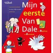 Mijn eerste Van Dale Voorleeswoordenboek - Liesbeth Schlichting, Betty Sluyzer en Marja Verburg