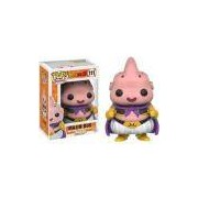 Boneco Dragon Ball Z Majin Buu Pop Funko 111