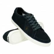 """Polo Ralph Lauren Hugh Sneakers Vulc """"Dark Navy"""""""