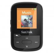 SanDisk Clip Sport Plus MP3 16GB Preto