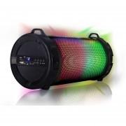 Parlante Portatil Panacom Bz-4100 9w Bluetooth .