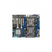 Placa de baza server Asus Z10PA-D8 2 x LGA2011-3 ATX AMSB9-iKVM Upgrade Kit