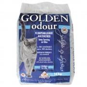 Golden Żwirek Golden Grey Odour - 2 x 14 kg Darmowa Dostawa od 89 zł