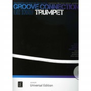 Universal Edition Groove Connection - Trumpet: Dorisch – Mixolydisch – Pentatonik