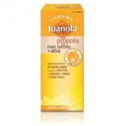 Juanola jarabe de própolis-miel 150 ml
