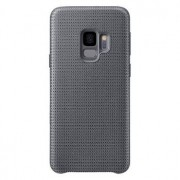 Samsung Hyperknit Cover Galaxy S9 - Grå