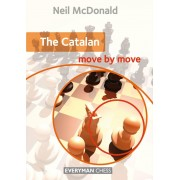 The Catalan: Move by Move Neil MacDonald
