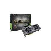 Placa de Video EVGA Geforce GTX 1080 SC Gaming 8GB DDR5X - 08G-P4-5186-KR