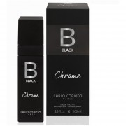 Carlo Corinto Black Chrome 100 ml Edt Spray de Carlo Corinto