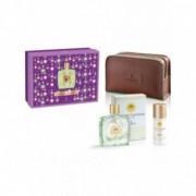 Atkinsons English Lavender Gift - Set eau de toilette 90 ml + Deodorante 50 ml + Beauty C