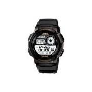 Relógio Masculino Casio Ae-1000w-1avdf