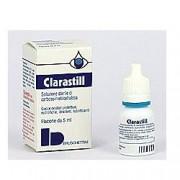BRUSCHETTINI Srl Clarastill Gocce Oculari 5ml (905134969)