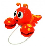 Little Tikes Lil' Ocean Explorers - Pull 'n Chatter Lobster