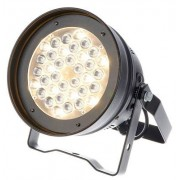 Ignition LED PAR56 Floor WCA 36x1W Bk