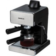 Havells Donato Coffee Maker 5 Cups Coffee Maker(Black)