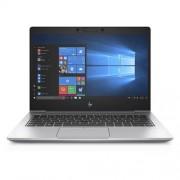 HP EliteBook 830 G6 13,3'' FHD 400nts i7-8565U/8GB/256SSD M.2/W10P/3roky servis