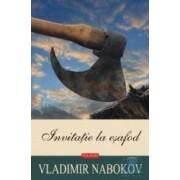 Invitatie la esafod - Vladimir Nabokov