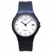 Reloj MW 59 7E Casio - Negro