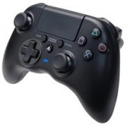 Controller Hori Official Sony Licensed Onyx Bluetooth Wireless Ps4