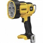 DEWALT LED Handheld Work Light - 20 Volt Max, 1000/90 Lumens, Tool Only, Model DCL043