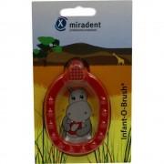 Hager Pharma GmbH Miradent Kinder-Lernzahnbürste Infant-O-Brush R