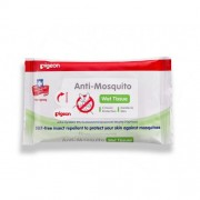 Pigeon Anti Mosquito Wipes 12