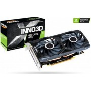 Placa video INNO3D GeForce GTX 1660 SUPER TWIN X2 6GB GDDR6 192-bit