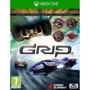 Joc GRIP Combat Racing - Airblades vs Rollers - Ultimate Edition (EU) Pentru Xbox One