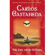 Fire from Within, Paperback/Carlos Castaneda