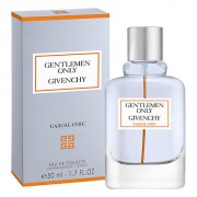 GIVENCHY GENTLEMEN ONLY CASUAL CHIC EDT 100 ML VAPO