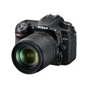 NIKON D7500 Body + 18-105mm VR