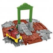 Thomas & Friends - Set trenulet Adventures Salty la Docuri