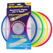 Aerobie Sky Lighter Disc(Colors May Vary)