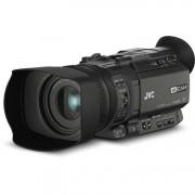 JVC gy-hm170 - videocamera compatta professionale - 2 anni di garanzia