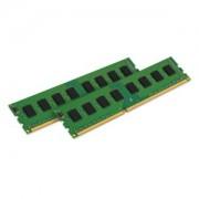 Kingston ValueRAM 16GB Kit (2x8GB) DDR3-1600 CL11 DIMM Arbeitsspeicher