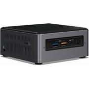 Mini-PC Intel NUC Kit NUC7i5BNH i5-7260U noHDD noRAM
