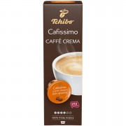 Capsule cafea Tchibo Cafissimo Caffe Crema Rich Aroma 100% Arabica 10 buc