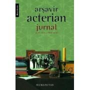Jurnal 1929-1945; 1958 -1990