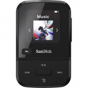 SanDisk Clip Sport Go 16GB 16 GB Crna