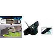Audiovox Sistem parcare oglinda si camera