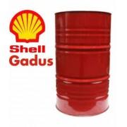 Shell Gadus S2 OGH 0/00 Fusto 180 kg.