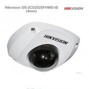 Hikvision DS-2CD2525FHWD-IS (4mm) 2Mpix
